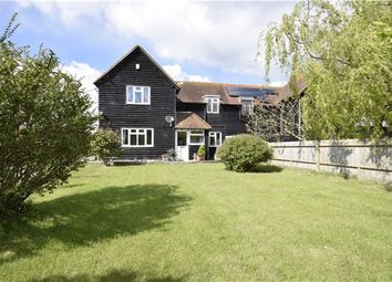 Thumbnail 3 bed semi-detached house to rent in Oaks Track, Carshalton, Surrey