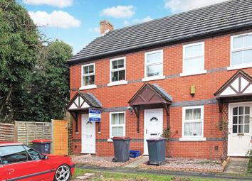 Thumbnail 1 bed flat for sale in Stonebridge Close, Telford