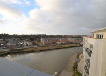 Thumbnail 3 bed flat for sale in Caelum Drive, Colchester