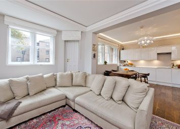 Thumbnail 3 bed flat for sale in Ashburnham Mansions, Ashburnham Road, London