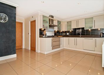 Pleasant Valley Lane, East Farleigh, Maidstone ME15. 5 bed detached house