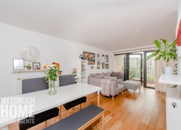Thumbnail 1 bed flat for sale in Eythorne Road, Oval Quarter, Camberwell