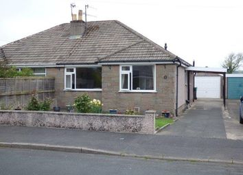 Thumbnail 2 bed semi-detached bungalow for sale in Meadow Park, Galgate