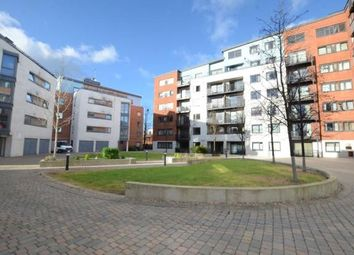 Thumbnail 2 bed flat for sale in The Courtyard, Southwell Park Road, Camberley
