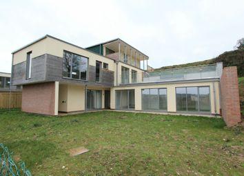 Thumbnail 5 bed detached house for sale in Plot 2, Barton Rise, Barton Orchard, Tipton St John, Devon