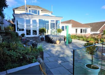 4 bed detached house for sale in Kenwith Road, Bideford EX39
