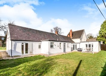 Thumbnail 4 bed detached bungalow for sale in Martins Lane, Dorchester-On-Thames, Wallingford