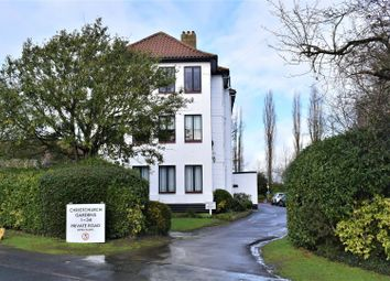 3 bed flat for sale in Christchurch Gardens, Epsom KT19