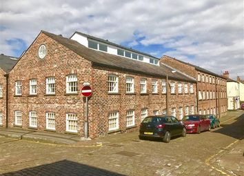 Thumbnail 1 bed flat for sale in Regents Court, Catherine Street, Macclesfield