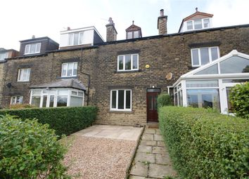 Thumbnail 3 bed terraced house to rent in Norwood Terrace, Norwood Green, Halifax