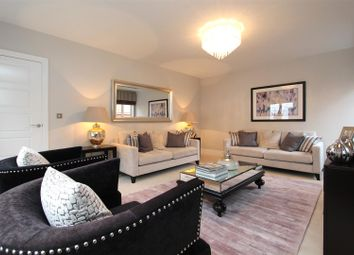 Thumbnail 6 bed detached house for sale in Nascot Wood Road, Nascot Wood, Watford