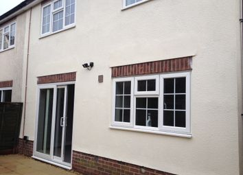 Thumbnail 3 bed semi-detached house to rent in Marmion Road, Southsea Hampshire
