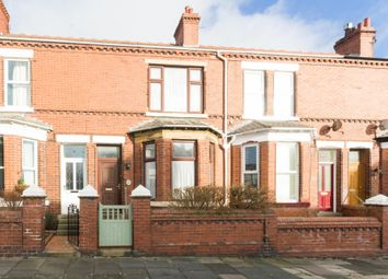 Thumbnail 4 bed terraced house for sale in Victoria Avenue, Barrow-In-Furness