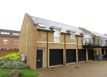 Thumbnail 2 bedroom flat to rent in Acer Close, Epsom