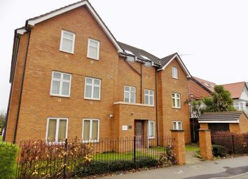 Thumbnail 1 bed flat for sale in Great North Way, London, London