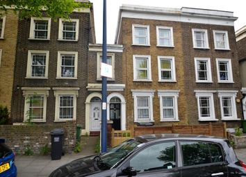 Thumbnail 5 bed terraced house to rent in Amersham Road, London