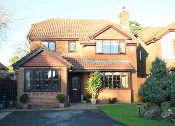 4 bed detached house for sale in Dysgwylfa, Sketty, Swansea SA2
