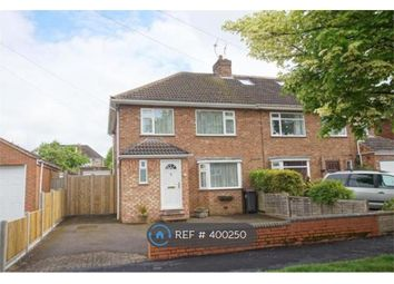 Thumbnail 3 bed semi-detached house to rent in Braemar Road, Leamington Spa