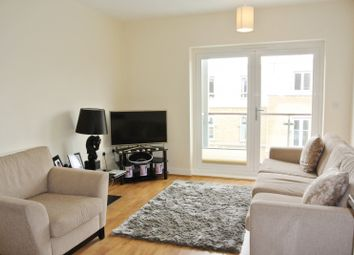Thumbnail 1 bed flat for sale in Makepeace Court, Blagrove Road