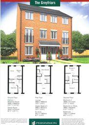 3 bed semi-detached house to rent in Faldo Drive, Ashington NE63