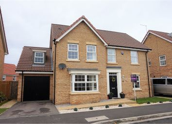 Thumbnail 4 bed detached house for sale in Medforth Street, York
