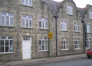 Thumbnail 1 bedroom flat to rent in Bridge Street Mill, Witney, Oxon