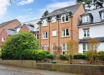 Thumbnail 1 bed flat for sale in Fairfield Road, East Grinstead, West Sussex