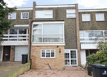 Thumbnail 4 bed property to rent in Templewood, London