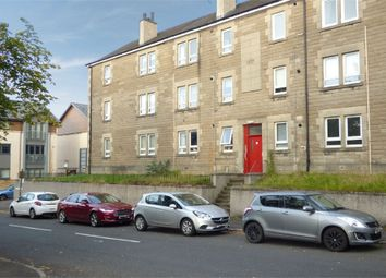 Thumbnail 1 bed flat for sale in Thomson Avenue, Johnstone, Renfrewshire