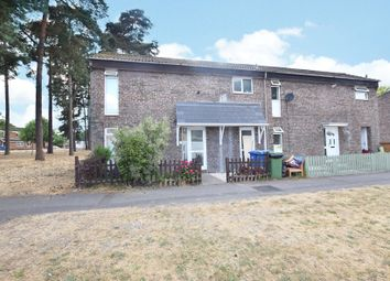 Thumbnail 3 bed semi-detached house for sale in Helmsdale, Bracknell, Berkshire