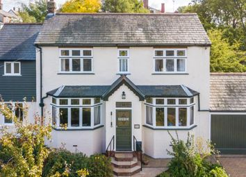 Thumbnail 4 bed detached house for sale in Paget Road, Wivenhoe, Colchester, Essex