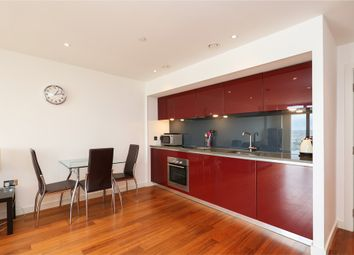 Thumbnail 1 bed flat to rent in 27th Floor, City Lofts, St. Pauls Square