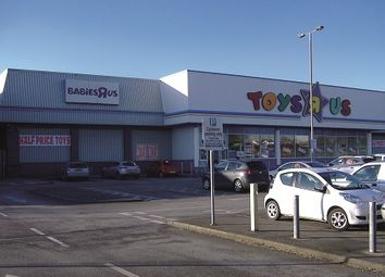Thumbnail Retail premises for sale in Wyvern Retail Park, Derby