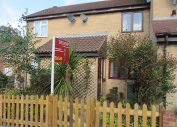 Thumbnail 1 bed terraced house to rent in Alder Close, Tunbridge Wells