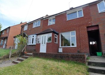 Thumbnail 3 bed terraced house to rent in Sherborne Road, Orpington