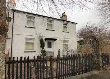Thumbnail 3 bed semi-detached house for sale in Greatlands Crescent, Plymouth