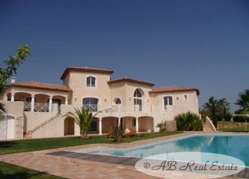 Thumbnail 6 bed villa for sale in 34500 Beziers, France