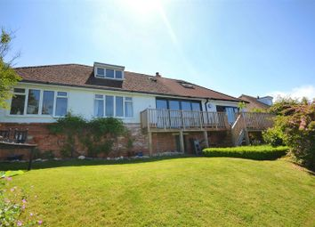 Thumbnail 4 bed detached house for sale in Nordons, Bridport