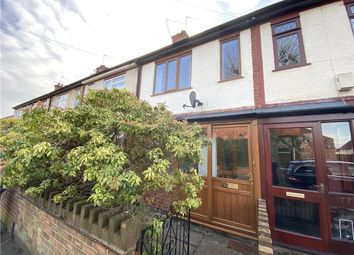 Thumbnail 2 bed terraced house for sale in Bracebridge Street, Nuneaton