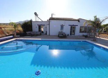 Thumbnail 3 bed villa for sale in Spain, Valencia, Alicante, Salinas