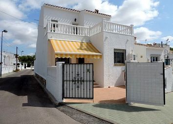 Thumbnail 3 bed semi-detached house for sale in Pinar De Campoverde, Alicante, Spain