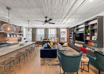 Thumbnail 3 bed apartment for sale in 143 W 27th St #3F, New York, Ny 10001, Usa