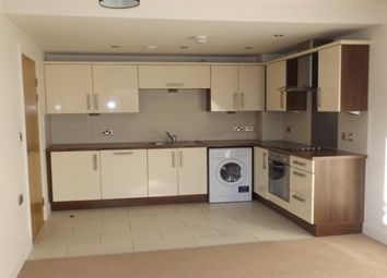 Thumbnail 2 bed property to rent in Bradbury Hall, Chatsworth Rd, Brampton