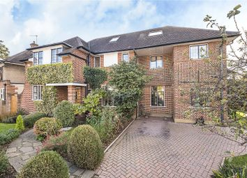 Thumbnail 6 bed detached house for sale in Ailsa Road, Twickenham