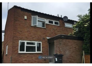 Thumbnail 3 bed end terrace house to rent in Rosebery Street, Birmingham