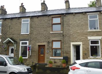 Thumbnail 2 bed terraced house to rent in Buxton Road, Disley, Cheshire