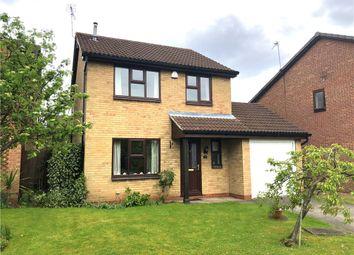 3 bed detached house for sale in Misterton Close, Allestree, Derby DE22