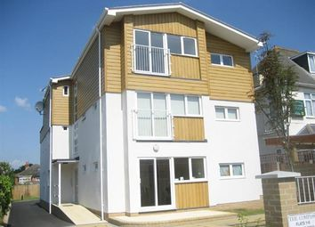 Thumbnail 1 bed flat to rent in Stour Road, Christchurch