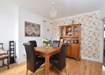Thumbnail 3 bed terraced house to rent in Wigmore Road, Broadwater, Worthing