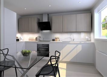 Thumbnail 2 bed semi-detached house for sale in Plot 37, Thornfield Mews, Chesterfield